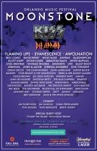 Moonstone Festival