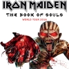Iron Maiden Book of Souls tour 2016
