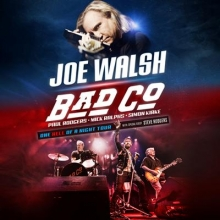 Joe Walsh and Bad Company